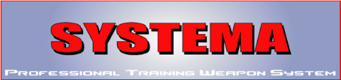 システマ トレーニングウェポン